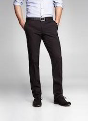 Men's Casual Trouser