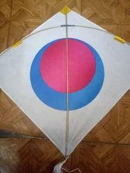 Round Kite Paper Printing