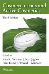 Cosmeceuticals and Active Cosmetics, Third Edition Books