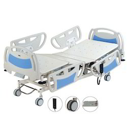 5 Function Motorised Bed