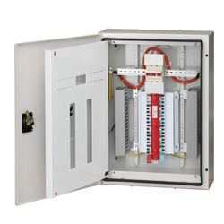 Mcb Distribution Boards In Kolkata West Bengal Mcb