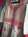 Designer Ladies Punjabi Suit