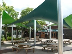 Gallery Tensile Structures