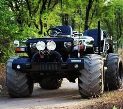 Hunter Jeeps 2006 Rs 555555 Piece Jeep And Rubicon Modified Id