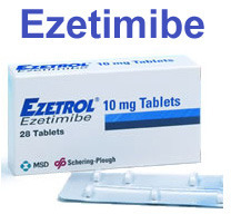 Ezetimibe Best For Order