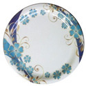 Melamine Kitchen Half Plate