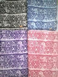 Printed Rayon Fabrics, Use: Use Garments