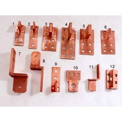 Copper Forgings