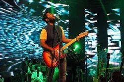 Music Concerts & Entertainment Shows