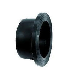 HDPE Stub Ends - HDPE Stub End Long Neck Latest Price