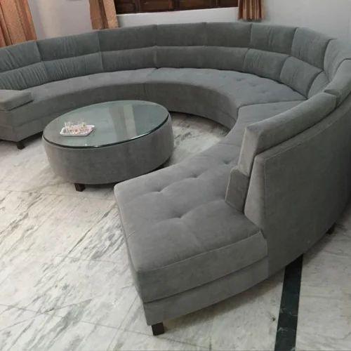 Stylish Corner Sofa Set At Rs 23000