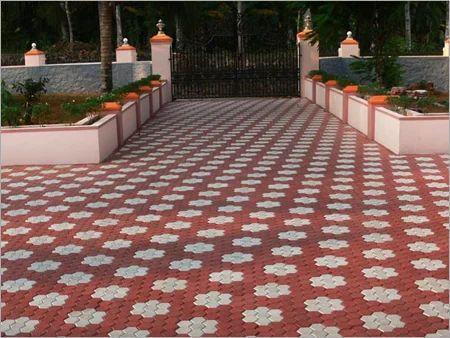 Cement Blocks - Dumble Paver Blocks Manufacturer from Khamgaon