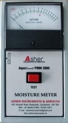 Handheld Moisture Meter