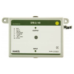 DTB 2/48 Surge Protection Devices