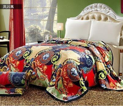 Superb Warm Double Bed Bedsheets