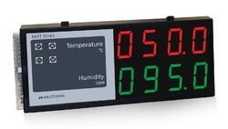 MHT9044 Digital Humidity Temperature Indicator
