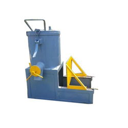 Plastic Color Mixer Machine