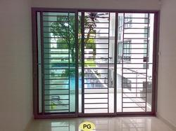 Products Amp Services Grill And Partition Windows