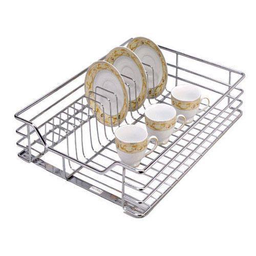SS Basket Manufacturer From New Delhi