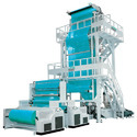 Mulch Film Making Machine