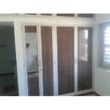 PVC Hollow Profile Doors