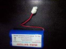 7.4V Lithium Ion Battery