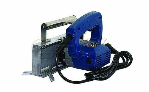 Portable Upvc Window Corner Cleaning Machine