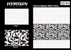 Spino Digital Wall Tile