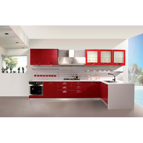 Sisodia Interio Manufacturer Of Modular Kitchen