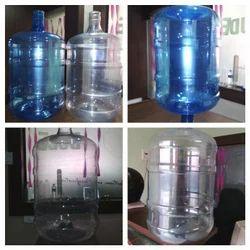 20 Liters Water Jars