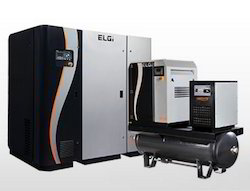 ELGI Screw Compressor