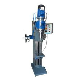 Pedestal Pneumatic Riveting Machine