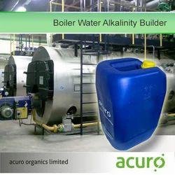 Boiler Water Alkalinity Builder