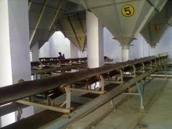 Conveyor Hopper