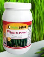 Wheat - O - Power Herbal Supplements