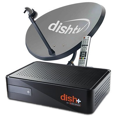 Dish Tv Hd