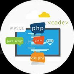Desktop Website Development