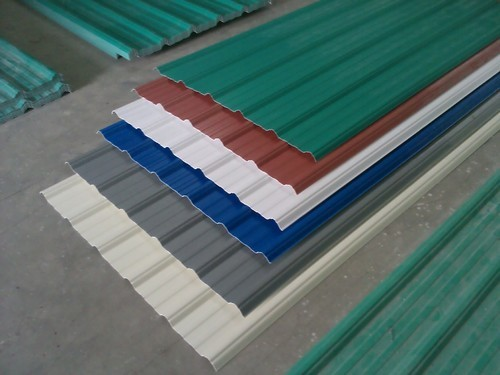 Service Provider Of Upvc Roofing System Amp Bamboo Mat