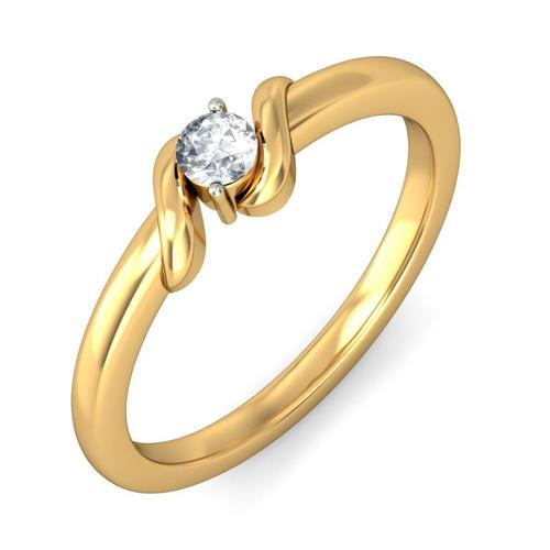 Gold Ring Gold & Gold Jewellery