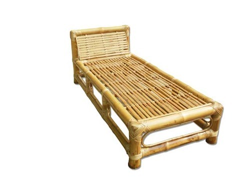 Bamboo Handicrafts Bamboo Craft Bed Wholesale Supplier