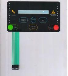 Intellisys Keypad for IR Compressor