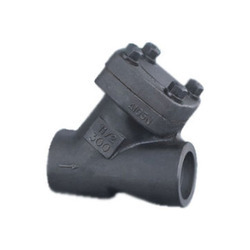 Lift and Swing Check Valve