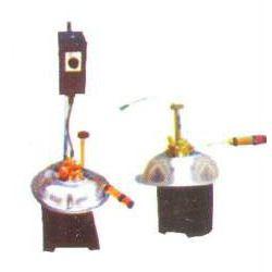 Pensky Flash Point Apparatus