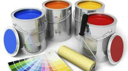 Exterior Painting Service