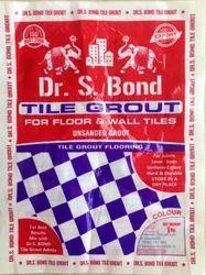 Dr.s.Bond Tile Grout