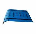 Crimp Curved Roofing Steel Sheets