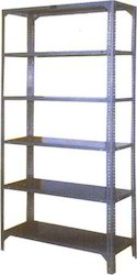 Skeleton Storage Racks