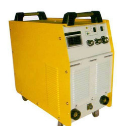 Welding Machine for Construction Industry
