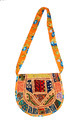 Hand Embroidered Shoulder Bags