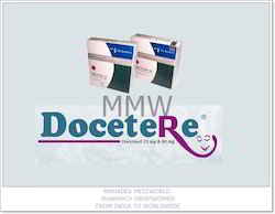 Docetere Medicines